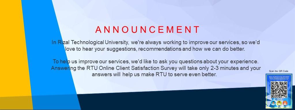 CUSTOMER SATISFACTION SURVEY-ONLINE