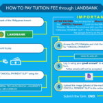 How To Pay Tuition Fee Through LANDBANK