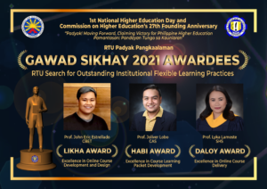 Read more about the article GAWAD SIKHAY 2021