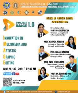 Read more about the article Project IMAGE 1.0: Innovation in Multimedia and Artistic Graphic Editing